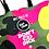 Thumbnail: Camo Girl Club Tote Bag