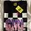 Thumbnail: CHECK IT GIRL Black T-Shirt
