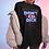 Thumbnail: DON'T BE A DICK Black T-Shirt