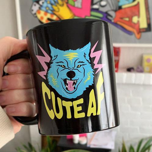 CUTE AF Mug