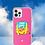 Thumbnail: THAT SHIT'S BANANAS iPhone Case