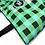 Thumbnail: Green Girl Club Tote Bag