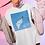 Thumbnail: LUCKY BITCH Oversized T-Shirt