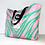 Thumbnail: Zebra Girl Club Tote Bag