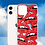 Thumbnail: LOVE LIPS iPhone Case