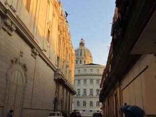 Havana at the Havana