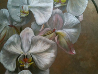 Orchestrating Orchids