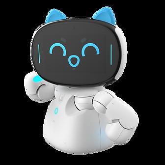 Nuwa KebbiAir コミュニケーションロボット