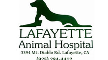 Lafayette Animal Hospital takes delivery...