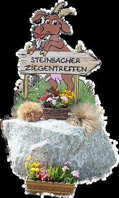 Steinbacher Ziegentreffen