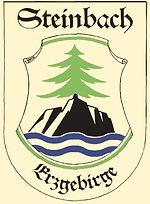 Wappen 09477 Steinbach