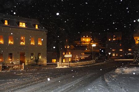 Steinbach im Erzgebirge, Weihnachten