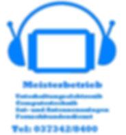 Antennengemeinschaft Steinbach - Christian Steglich