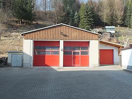 Feuerwehr Steinbach