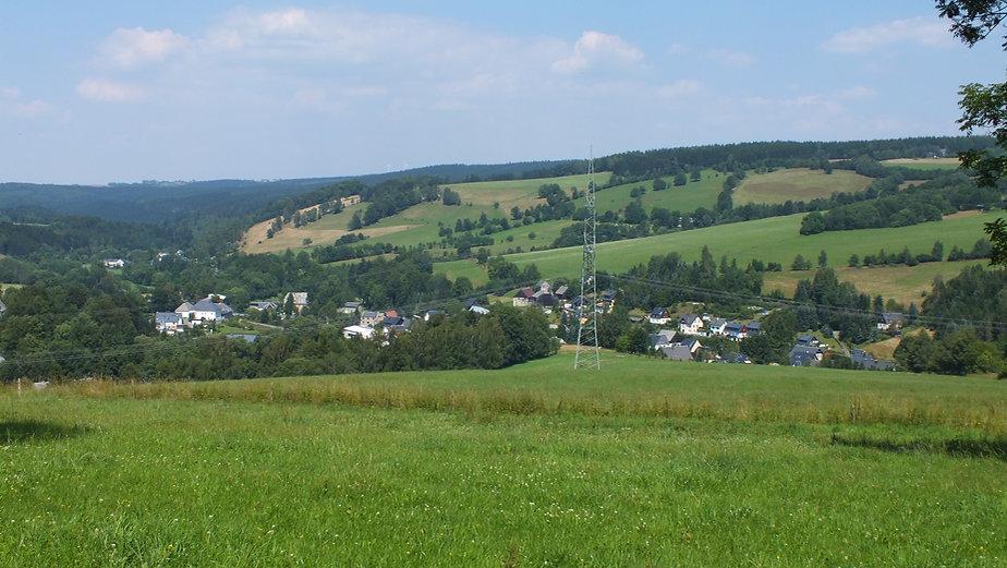 Steinbach 09477 Erzgebirge