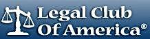 Legal Club of America Legal Plan