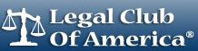 Legal Club of America Legal Plan
