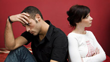 Uncontested Divorce, No Fault Divorce in Virginia