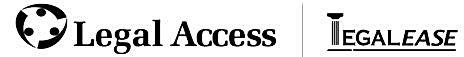 Legal Access Legal Plan
