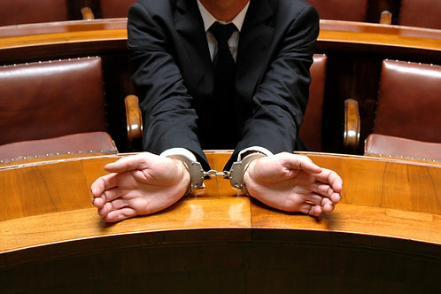 Misdemeanor Criminal Defense
