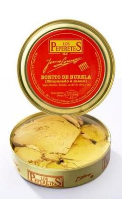 BONITO DE BURELA EN A/OL