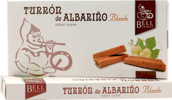TURRÓN DE ALBARIÑO BLANDO