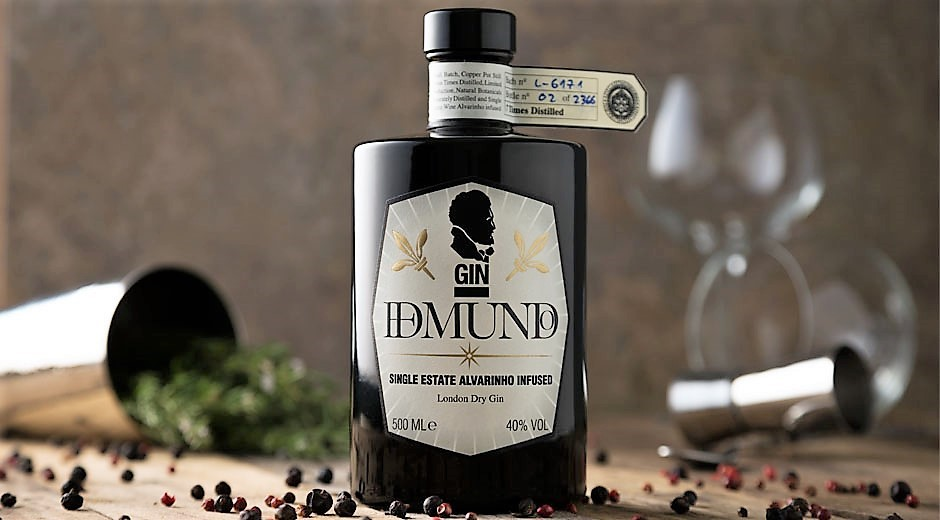 GIN EDMUN DO VAL PREMIUM