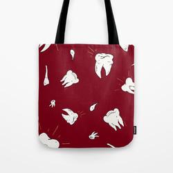 teeth5100395-bags