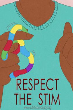 Respect the Stim 3