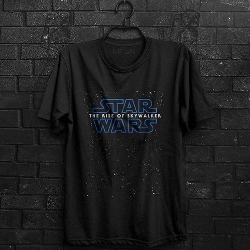 Camiseta - Star Wars - The Rise Of Skywalker
