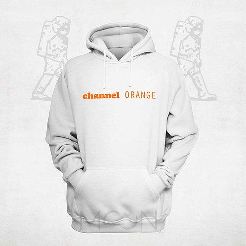 Moletom - channel Orange