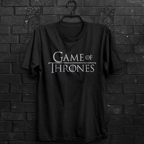 Camiseta - Game Of Thrones
