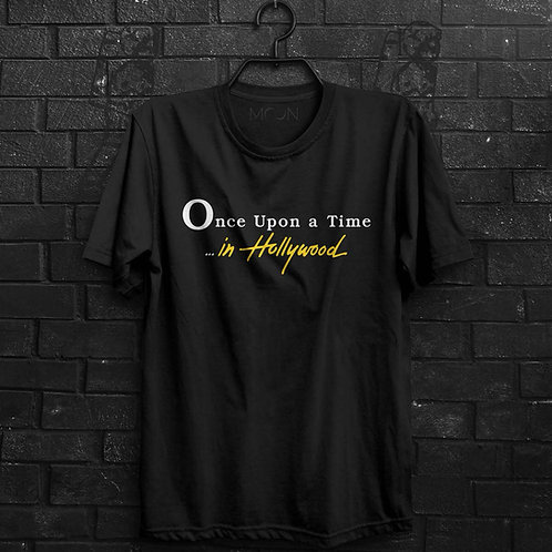 Camiseta - Once Upon a Time In Hollywood