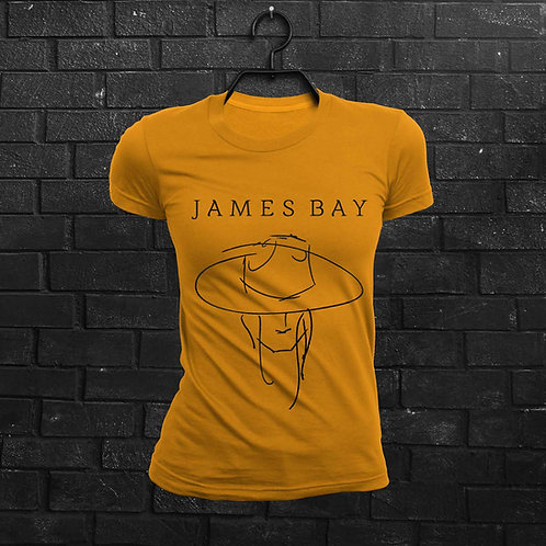Babylook - James Bay
