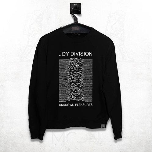 Moletom - Joy Division