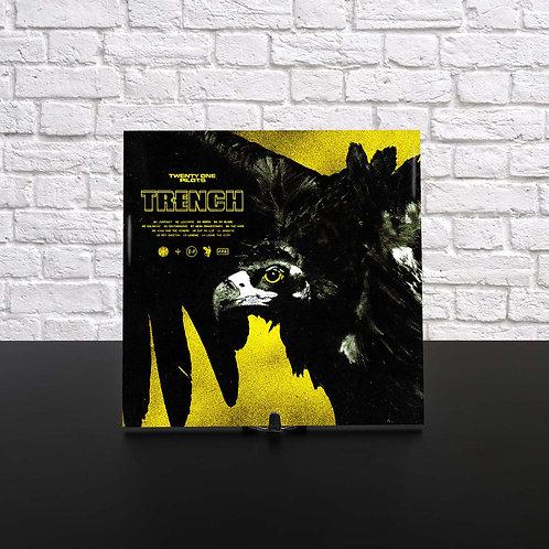 Azulejo - Twenty One Pilots - TRENCH