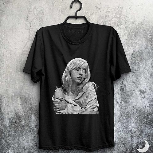 Camiseta - Billie Happier Than Ever