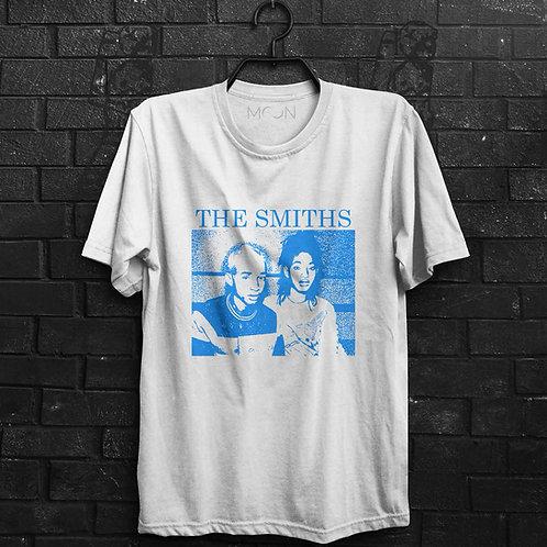 Camiseta - The Smiths Jaden Willow