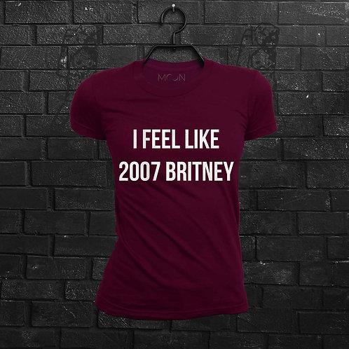 Babylook - 2007 Britney