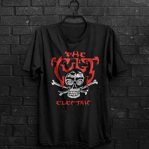 Camiseta - The Cult Electric