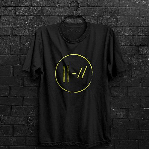 Camiseta - Twenty One Pilots || //