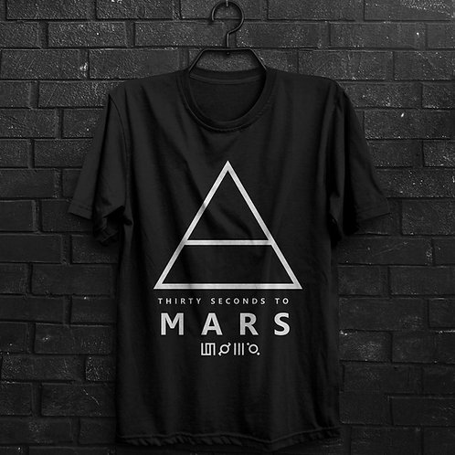 Camiseta - Thirty Seconds To Mars