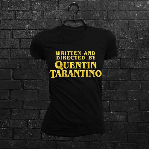 Babylook - Quentin Tarantino