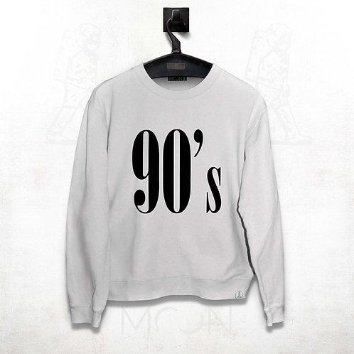 Moletom - 90's