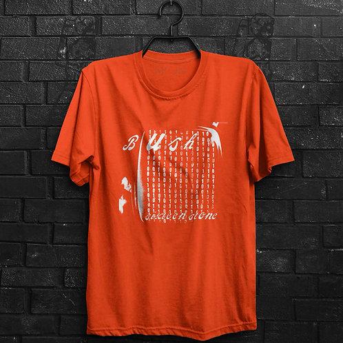 Camiseta - Bush - Sixteen Stone