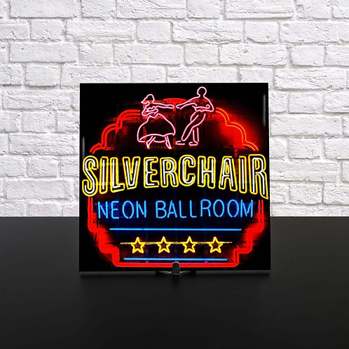Azulejo - Silverchair Neon Ballroom
