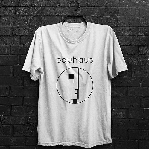 Camiseta - Bauhaus