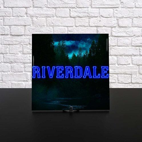 Azulejo - Riverdale