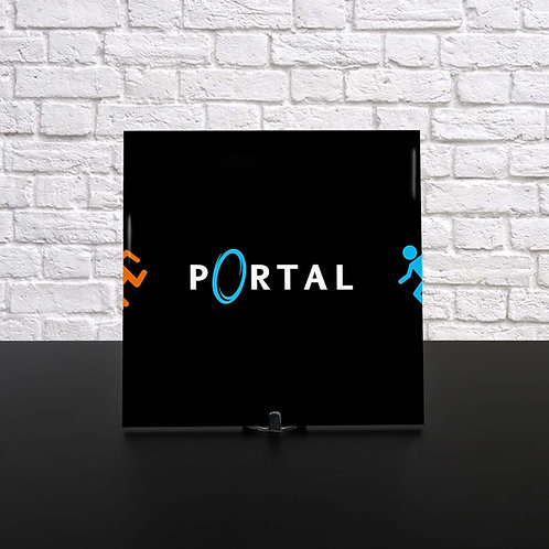 Azulejo - Portal