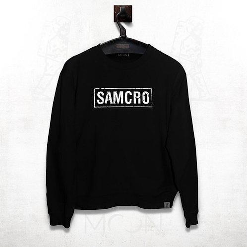 Moletom - SAMCRO